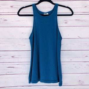 Free People Ribbed Tank